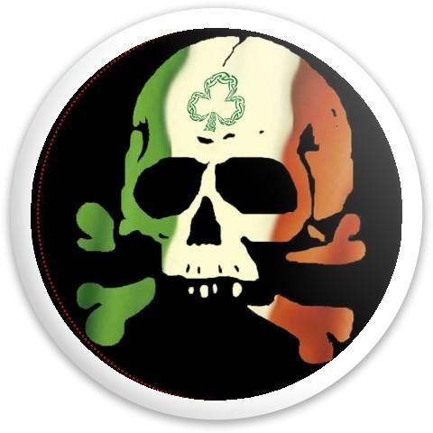 Irish Hatchet Westside Discs Tournament Hatchet Driver Disc