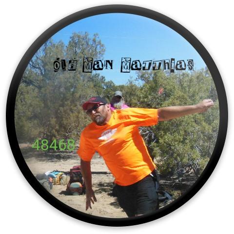 MVP Neutron Motion Driver Disc #33314
