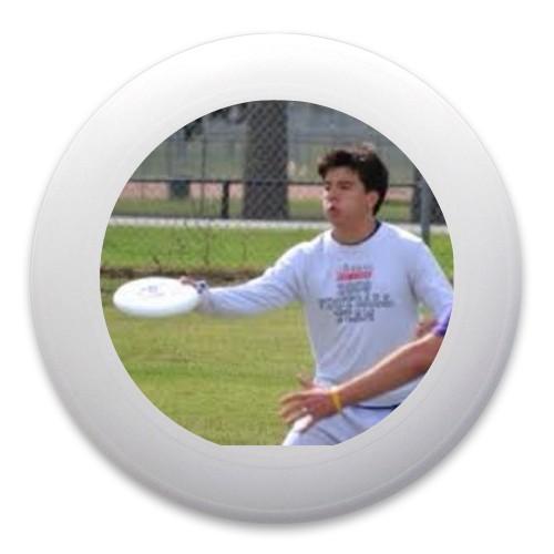 Ultimate Frisbee #36573