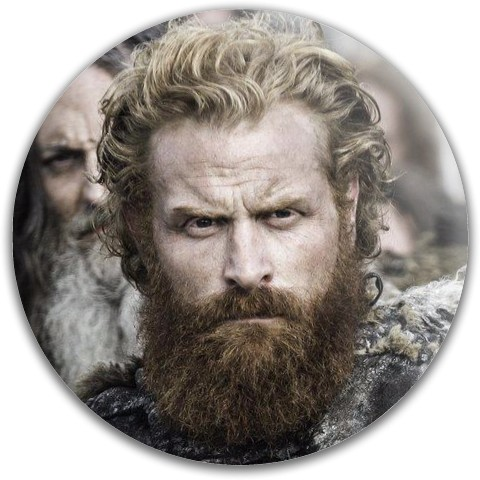 Tormund Giantsbane Latitude 64 Stiletto Driver Disc