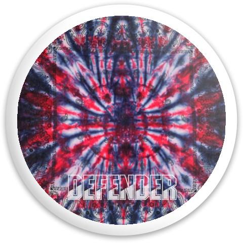 Defender Dynamic Discs Fuzion Defender Driver Disc