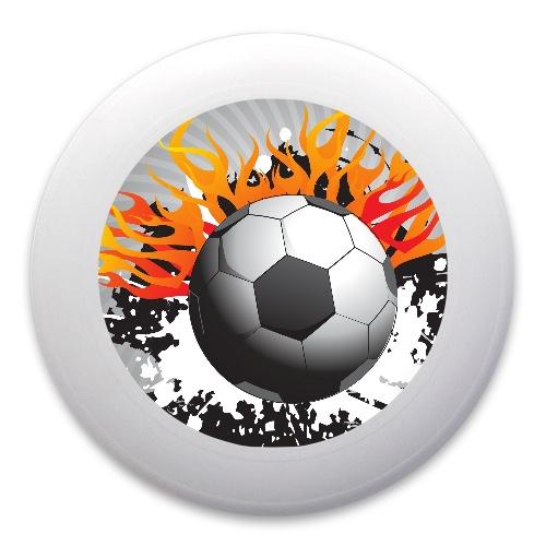Ultimate Frisbee #44756