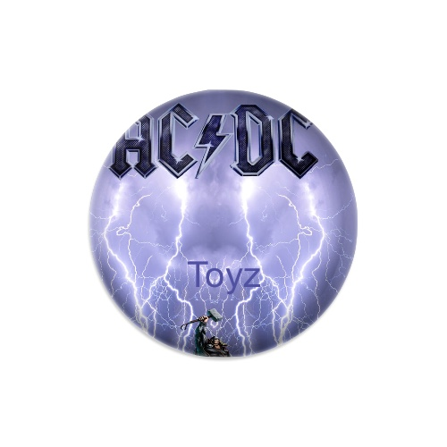 Dynamic Discs Judge Mini Disc Golf Marker #47148