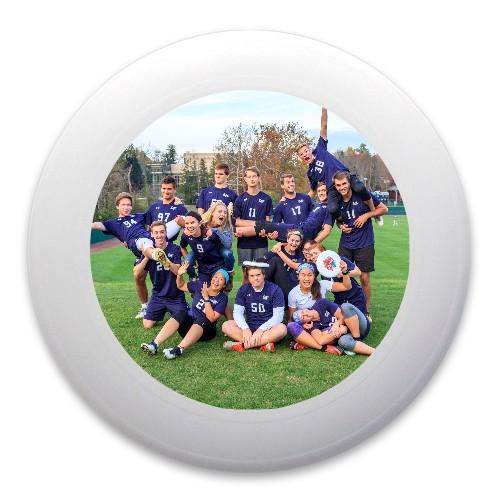 Ultimate Frisbee #48795