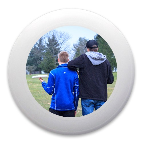 Ultimate Frisbee #48968