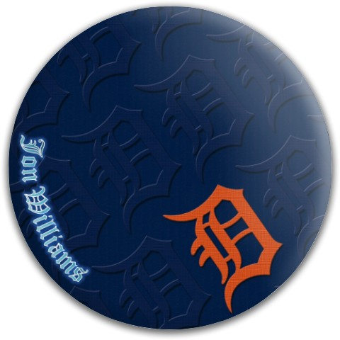Dynamic Discs Fuzion Warden Putter Disc #50295