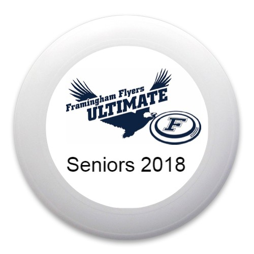 Ultimate Frisbee #52823