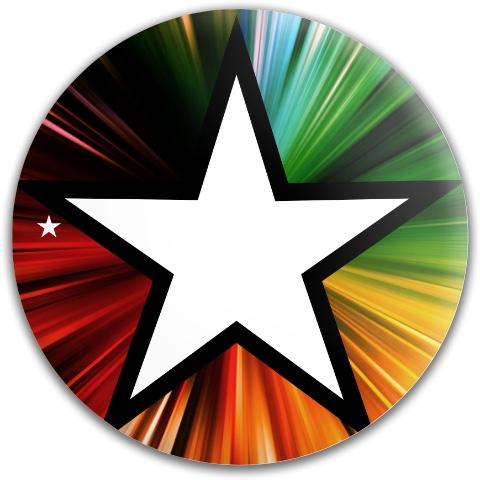 Dynamic Discs Fuzion Justice Midrange Disc #54275