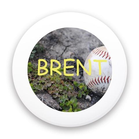 Brent Custom Mini Ultimate Disc