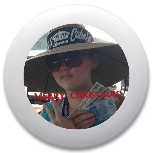 Discraft Ultrastar Ultimate Frisbee  #59690