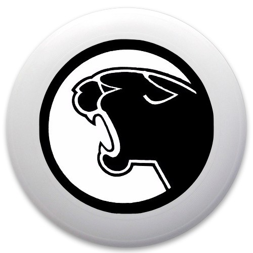Strath Haven Panther Discraft Ultrastar Ultimate Frisbee