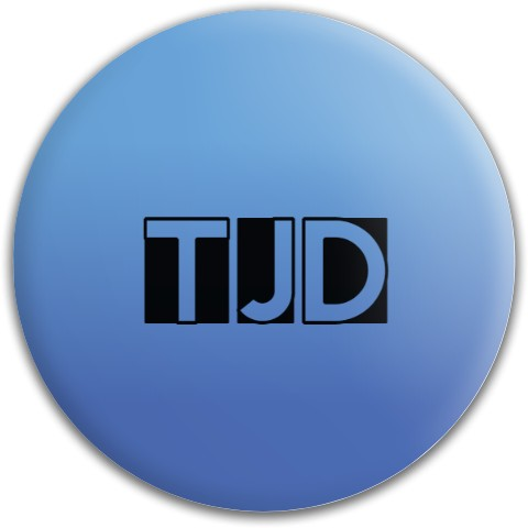 Dynamic Discs Fuzion Judge Putter Disc #60295