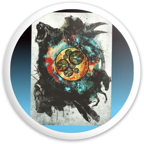 Dynamic Discs Latitude 64 Opto Explorer #60886