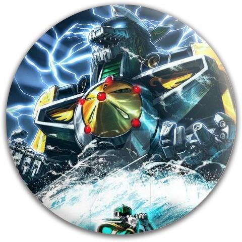 Dynamic Discs Fuzion Felon Driver Disc #61059