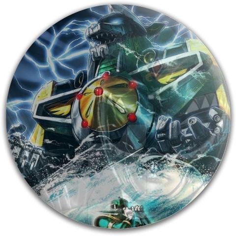 Dynamic Discs Fuzion Felon Driver Disc #61066