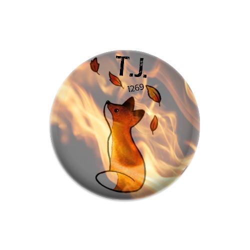 Dynamic Discs Judge Mini Disc Golf Marker #61098