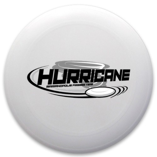 Hurricane Innova Pulsar Custom Ultimate Disc