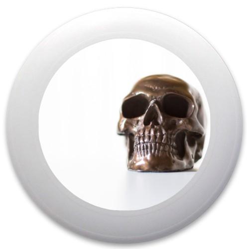 Design #62915 (Skull) Innova Pulsar Custom Ultimate Disc