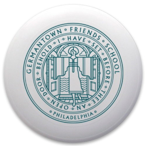 GFS disc Discraft Ultrastar Ultimate Frisbee