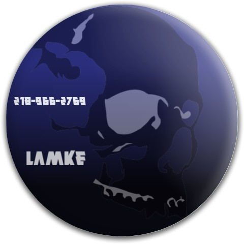 Latitude 64 Gold Line Gauntlet Putter Disc #63152