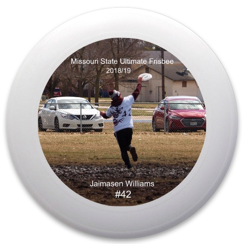 Discraft Ultrastar Ultimate Frisbee  #63321