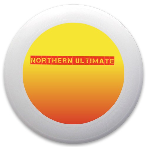 Discraft Ultrastar Ultimate Frisbee  #63851