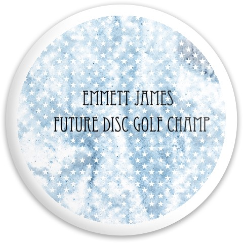 Dynamic Discs Fuzion Enforcer Driver Disc #63855