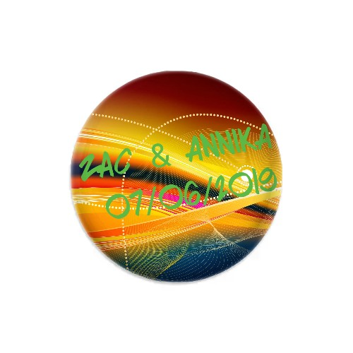 Dynamic Discs Judge Mini Disc Golf Marker #63928