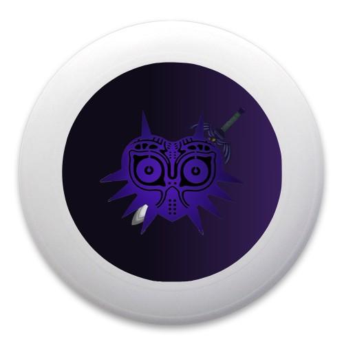 Majora's Mask Ultimate Frisbee