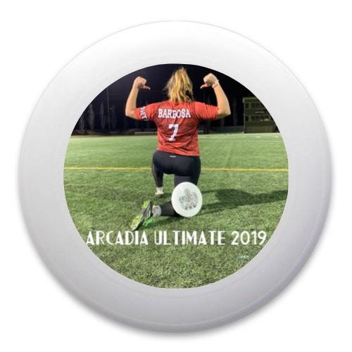 Ultimate Frisbee #66198