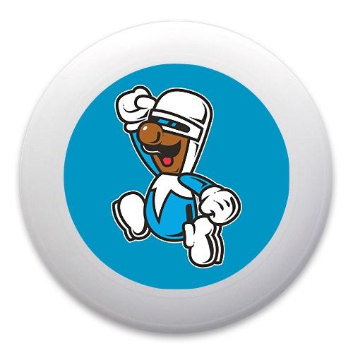 Ultimate Frisbee #66500