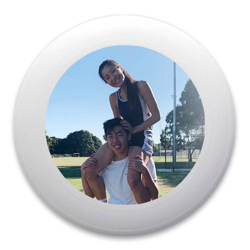 Ultimate Frisbee #67011