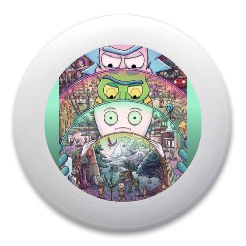 Ultimate Frisbee #67942