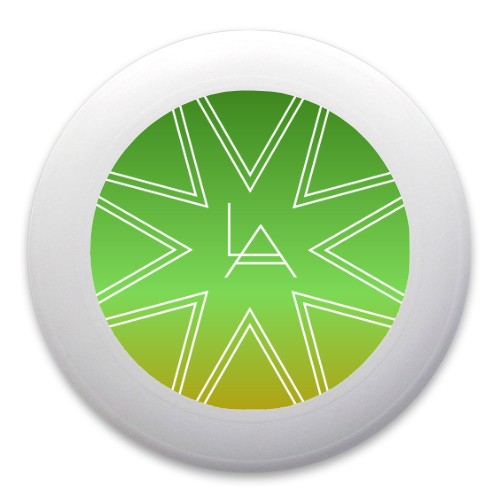 3 Ultimate Frisbee