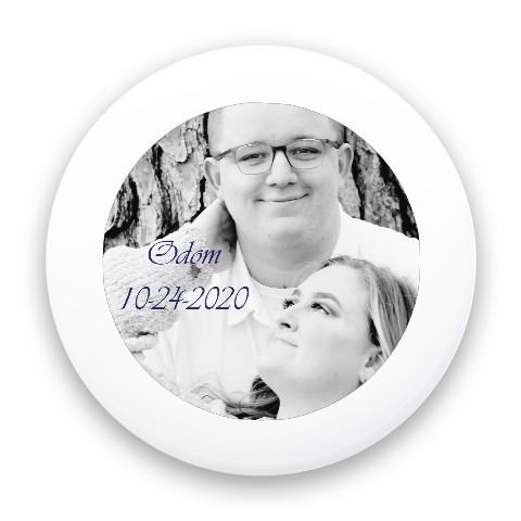 Wedding Custom Mini Ultimate Disc