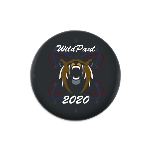 Dynamic Discs Judge Mini Disc Golf Marker #69412