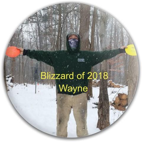 Dynamic Discs Fuzion Warden Putter Disc #69485