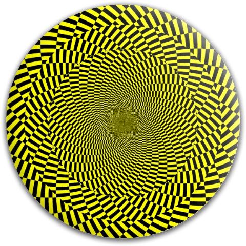 Latitude 64 Gold Line Compass Midrange Disc  #69657