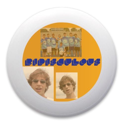 Ultimate Frisbee #70646