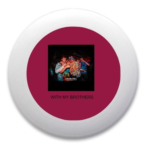 Ultimate Frisbee #70709