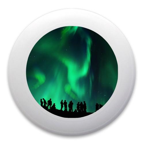 Ultimate Frisbee #71004