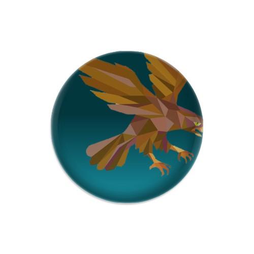 Dynamic Discs Judge Mini Disc Golf Marker #71281