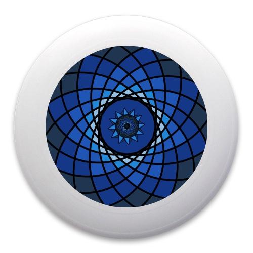Crystal Blue Ultimate Frisbee
