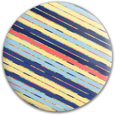Dynamic Discs Fuzion Warden Putter Disc #71438