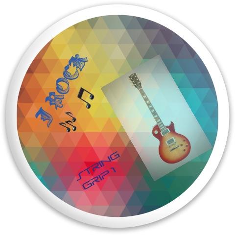 Dynamic Discs Fuzion Enforcer Driver Disc #71455