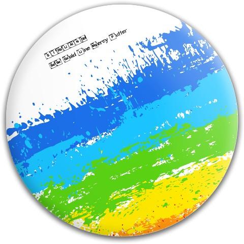 Latitude 64 Gold Line Mercy Putter Disc #71803