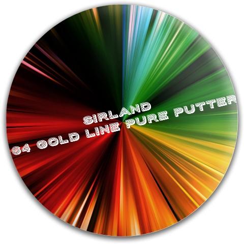 Latitude 64 Gold Line Pure Putter Disc #71807