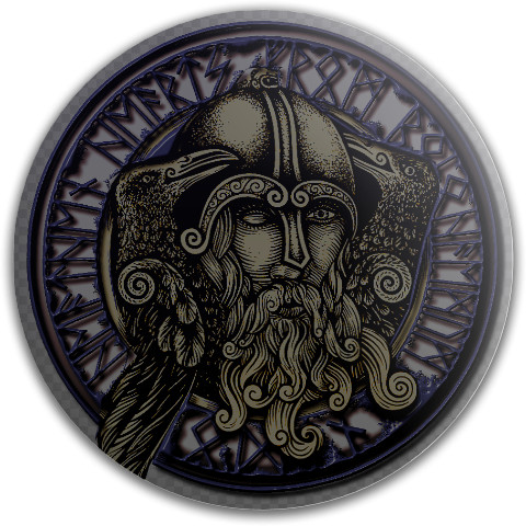 Dynamic Discs Fuzion Warden Putter Disc #71933