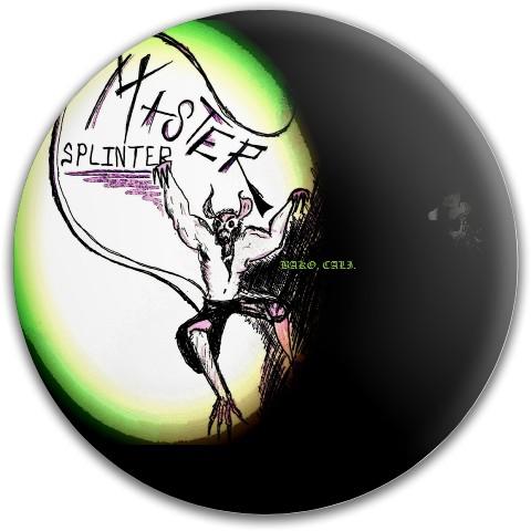 Latitude 64 Gold Line Pure Putter Disc #72023