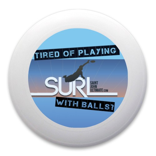Ultimate Frisbee #72073